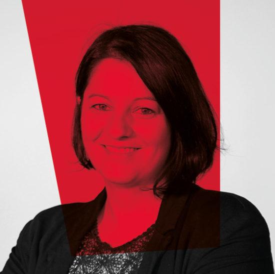Clara Binet - Directrice Stratégique