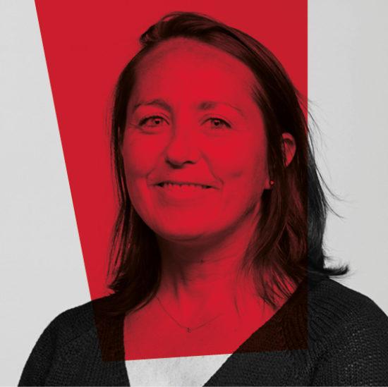 Frédérique Aribaud - Directrice Générale Senioragency