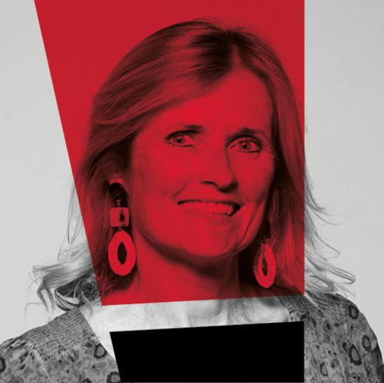 Isabelle Tréguer - Directrice Services Généraux