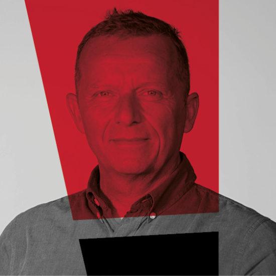 Olivier Robert - Vice-Président en charge du digital
