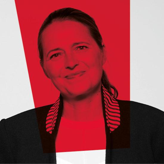 Sophie Dando - DG en charge du média