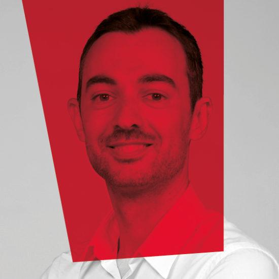 Yannick Socquet - Président de Brioude Internet