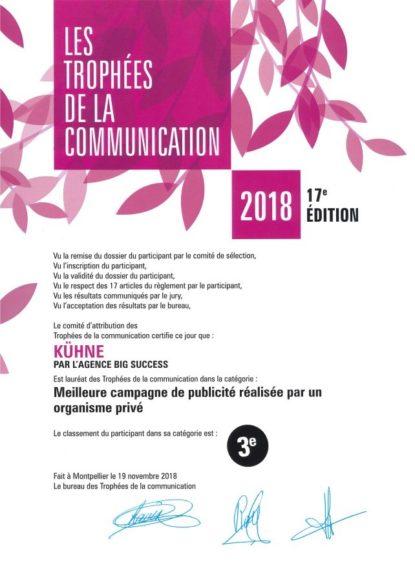 TROPHÉES DE LA COM copie