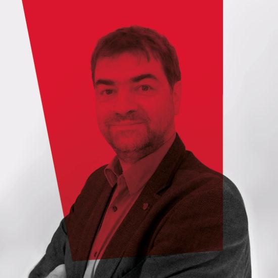 Jean-Marc Ségati - Directeur Général