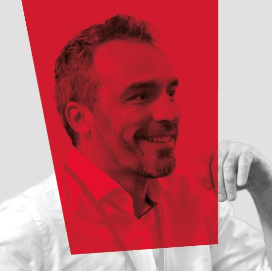 Rodolphe Muller - Président