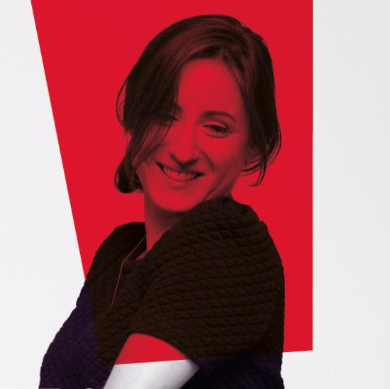 Marion Bouillaguet - Directrice de Création